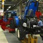 Türk Traktör motor üretimine 'faz'la odaklandı