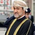 Umman'ın yeni sultanı Heysem bin Tarık Türk çıktı