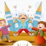 """Haydi Çocuklar Camiye-3"""" etkinliği"""