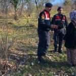 3 gündür kayıp olan Asiye bakın nerede bulundu