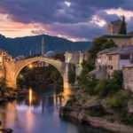 3 milletin buluştuğu ülke:Bosna Hersek gezi rehberi