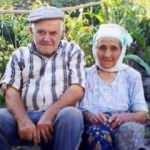 68 yıldır evlilerdi!10 dakika arayla öldüler