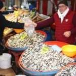 Ucuz balık bekleyen vatandaşa müjde
