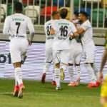 Altay, İstanbulspor'u tek golle geçti