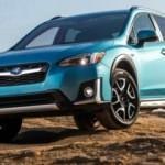 Subaru ve Toyota'dan elektrikli SUV