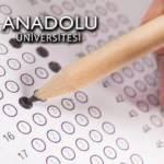 AÖF sınav sonuçları ne zaman açıklanacak? 2020 AÖF final sınavı soru ve cevapları