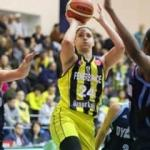 Fenerbahçe Öznur Kablo çeyrek finalde!