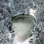 Gümüşhane'de korunan alanlara çeyrek milyon ziyaretçi