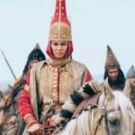 İlk Türk kadın hükümdar 'Tomris Hatun'un hayatını anlatan film geliyor!