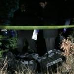 Kırklareli'nde sır olay: Planörden atılan 6 çanta