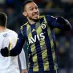 Mevlüt Erdinç: Çok şükür ilk golümü attım