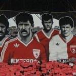 Samsunspor'un 31 yıllık acısı!