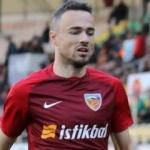 Tahkim Kurulu, Kvrzic'in 2 maçlık cezası onadı