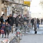 Tel Abyad'ta halk, yeni hayata alışmaya çalışıyor