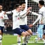Tottenham'ın galibiyet hasreti 'Son' buldu!