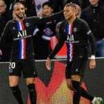 Fransa Ligue 1 askıya alındı