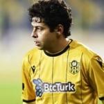 Guilherme: Trabzonspor'a şampiyonluk için geldim