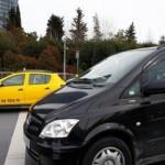 TÜRSAB'dan taksi açıklaması