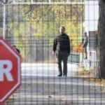 Adana'da terör operasyonunda yakalanan 4 Suriyeli sınır dışı edildi