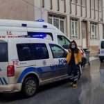 Aranan cezaevi firarisi ölü bulundu
