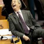 Avrupa'da Brexit mesaisine çoraplar damga vurdu