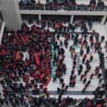 CHP'li Çankaya Belediyesi'nde işçiler isyan etti