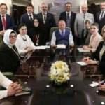 Erdoğan'dan Elazığ ve Malatya çok önemli için KOSGEB açıklaması