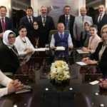 Erdoğan'dan İstanbul için kentsel dönüşüm açıklaması: Üzülerek söylüyorum...