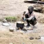Etiyopya'da 7 milyon kişi, gıda yardımına muhtaç