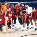 Galatasaray Doğa Sigorta evinde rahat kazandı