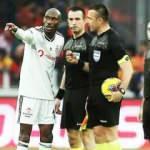 Göztepe'den Beşiktaş'a tepki! Kural hatası...