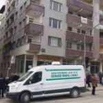 Hatay'da 2 kişi evde ölü bulundu