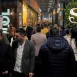 İMOB'a yabancı ziyaretçi yüzde 16 arttı