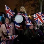 İngiltere Avrupa Birliği'ne resmen veda etti
