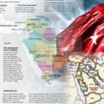 İşte o haritalar! Türkiye durduracak: 5 ülkeden 14 ülke çıkartacaklar