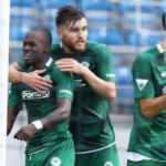 Konyaspor, Miya ile yollarını ayırdı