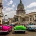 Küba'ya ne zaman gidilir? Küba'da gezilecek yerler içinde en iyi 5 şehir