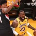 Lakers, Kobe Bryant'ın ölümü sonrası ilk maçına çıktı
