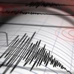 Manisa'da peş peşe depremler!