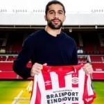 PSV, Milan'dan Ricardo Rodriguez'i kiraladı