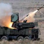 Türk SİHA'lar tek tek vurmuştu! Rusya yeni Pantsir'leri Libya'ya indirdi