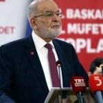 Saadet Partisi lideri Karamollaoğlu duyurdu: Organize edeceği!
