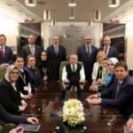 Başkan Erdoğan'dan 'Koronavirüs' açıklaması