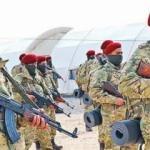Suriye'de karşı taarruz