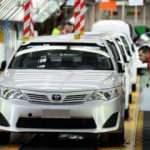 Toyota, Avrupanın hibrit üretim üssü oldu