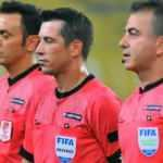 Trabzonspor - Fenerbahçe maçının hakemi Ali palabıyık