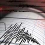 5 dakikada 5 deprem... İki ayrı şehirde peş peşe sarsıntılar
