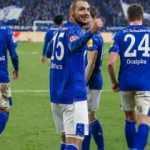 Ozan sakatlandı, Ahmed'in golü Schalke'ye yetmedi