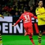 Bundesliga'da 7 gollü çılgın maç!