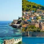 Alanya gezilecek yerler neler? Alanya'da muhafazakar tatil nasıl yapılır?